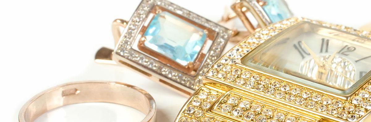 Diamond & Gold Buying