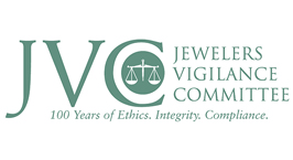 jewelers vigilance committee logo