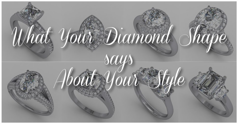what your diamond shape
